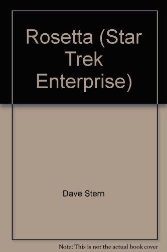 9781415675359: Rosetta (Star Trek Enterprise)