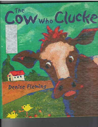 9781415692080: The Cow Who Clucked