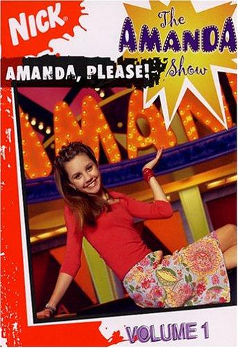 9781415704035: The Amanda Show: Amanda, Please! - Volume 1