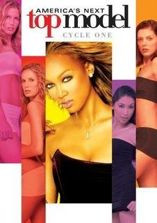 9781415704660: America's Next Top Model - Cycle 1