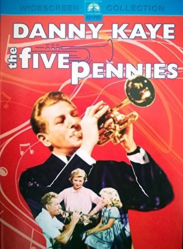 9781415706756: The Five Pennies