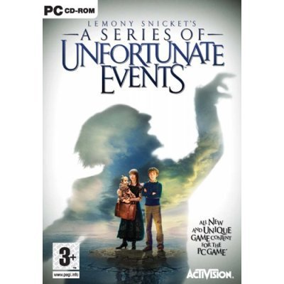 9781415708682: Lemony Snicket's a Series of Unfortunate Events (Full Screen Edition)