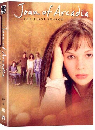 9781415708767: Joan of Arcadia - The First Season
