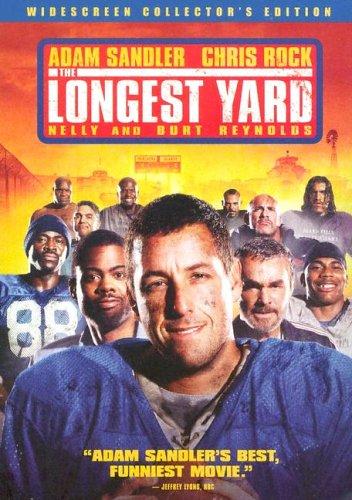 9781415709351: The Longest Yard