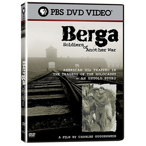 9781415711361: Berga: Soldiers of Another War
