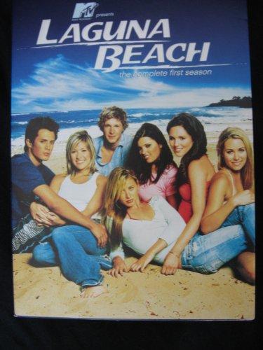 9781415711996: Laguna Beach: Complete First Season [Import USA Zone 1]