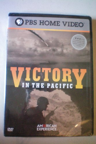 9781415712306: VICTORY IN THE PACIFIC