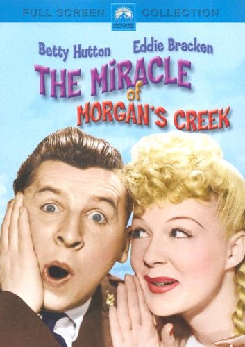 9781415713716: Miracle of Morgan's Creek [Import USA Zone 1]