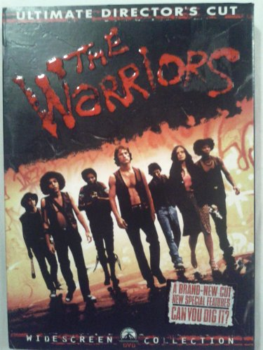 The Warriors - Ultimate Director's Cut Movie [UMD for PSP]