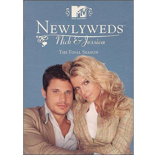 9781415716151: Newlyweds: Nick & Jessica the Complete Final Season