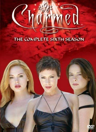 9781415719992: Charmed: The Complete Sixth Season
