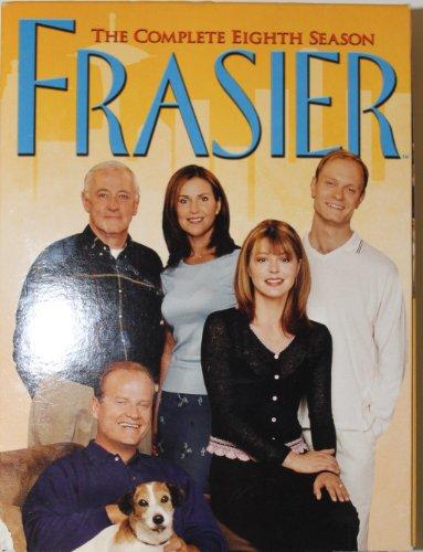 9781415722084: Frasier: Season 8