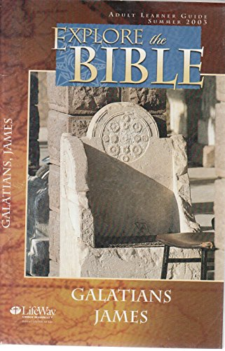 9781415810811: Explore The Bible Adult Commentary Genesis 1-27 Winter 2007-2008