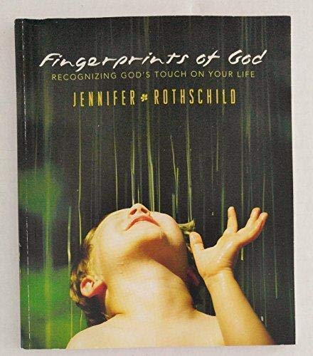 9781415820889: Fingerprints of God: Bible Study Workbook