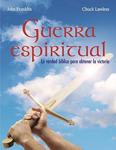 9781415822883: Guerra espiritual: La verdad bíblica para obtener la victoria (Spanish Edition)