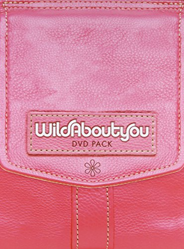 Wild About You - DVD Kit (1415829209) by Angela Thomas