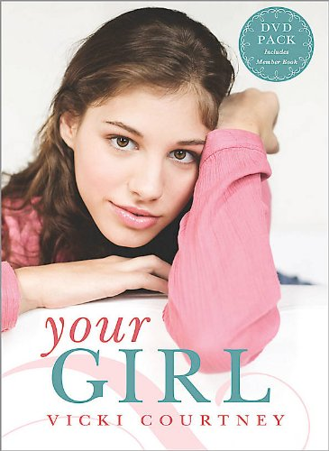 9781415830970: Your Girl: A Bible Study for Mothers of Teens