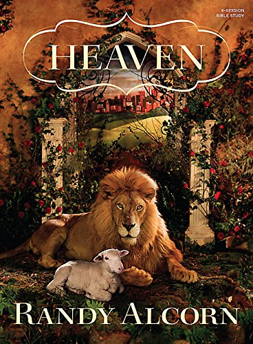 9781415832196: Heaven - Bible Study Book