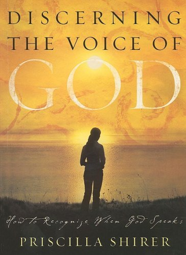 9781415836620: Discerning the Voice of God: How to Recognize When God Speaks (Bible Study Book)
