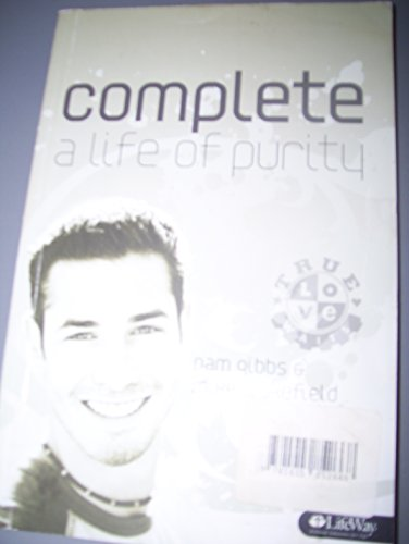 9781415852668: Complete: A Life of Purity