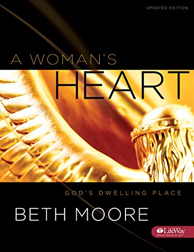 Womans Heart Member Book (Revised)