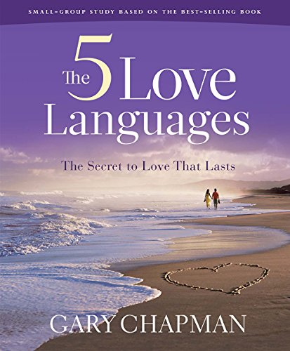9781415857311: Five Love Languages, Small Group Study Edition