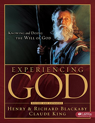 9781415858387: Experiencing God: Knowing and Doing the Will of God (Workbook)