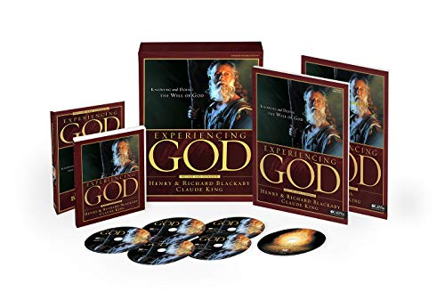 Experiencing God - Leader Kit: Knowing and: Henry T. Blackaby;