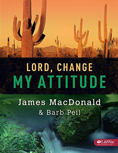 9781415859742: Lord Change My Attitude (DVD Leader Kit)