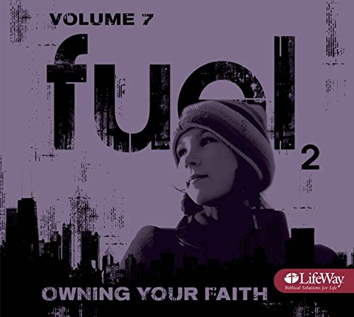 9781415860755: FUEL2: Vol 7 - Owning Your Faith Small Group Leader (CD)