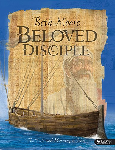 9781415864944: Beloved Disciple: The Life and Ministry of John (DVD Leader Kit)