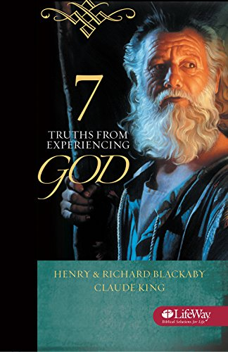 9781415865132: 7 Truths From Experiencing God