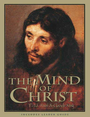 9781415866153: The Mind of Christ - Member Book REVISED