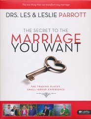 9781415866863: The Secret to the Marriage You Want - DVD Leader Kit