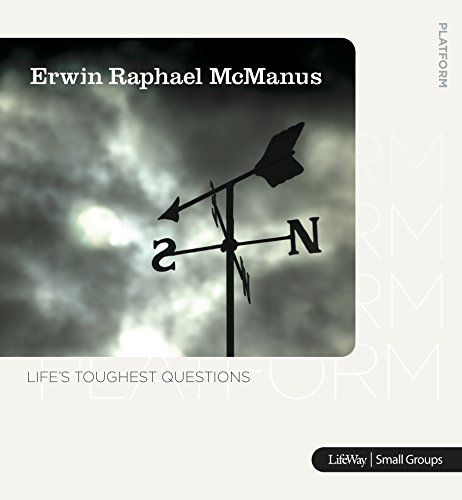Life's Toughest Questions (Study Guide) (1415867062) by Erwin McManus
