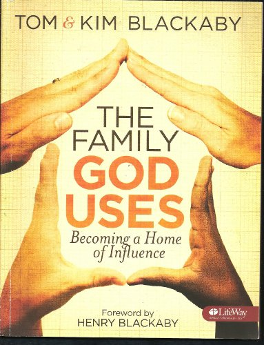 9781415867099: The Family God Uses