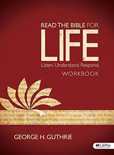 9781415869314: Read the Bible for Life - Workbook: Listen. Understand. Respond