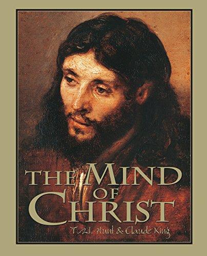 9781415870211: The Mind of Christ - DVD Leader Kit REVISED