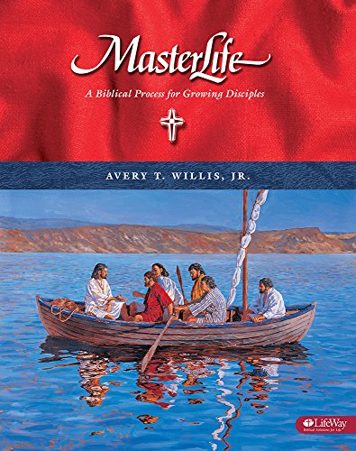 MasterLife - Leader Kit (1415870225) by Avery T. Willis; Jr.