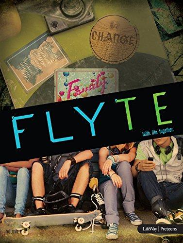 9781415870440: FLYTE: faith. life. together. Leader Kit - Volume 1
