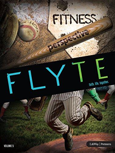 9781415870495: FLYTE: faith. life. together. Volume 5 - Leader Kit (Volume 5)