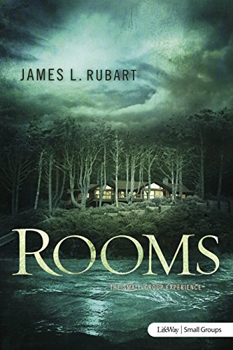 9781415871508: Rooms: The Small Group Experience (Study Guide)