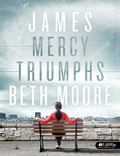 9781415871713: James - Bible Study Book: Mercy Triumphs