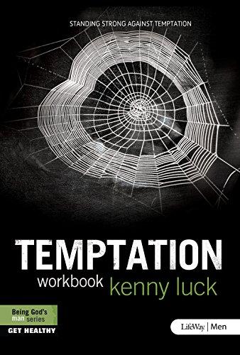 9781415871881: Temptation - Member Book: Standing Strong Against Temptation