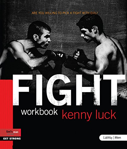 9781415871942: FIGHT: Are You Willing to Pick a Fight with Evil? - Workbook (God's man)