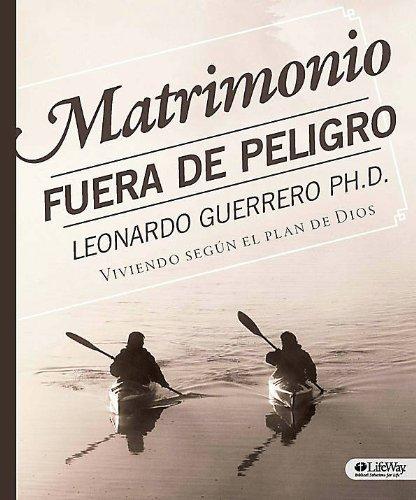 9781415872307: Matrimonio Fuera de Peligro (Spanish Edition)