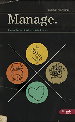 9781415872383: Manage - Member Book: Caring for All God Entrusted to Us