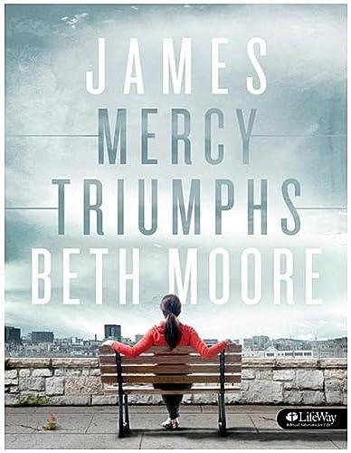 9781415872604: James - Leader Kit: Mercy Triumphs