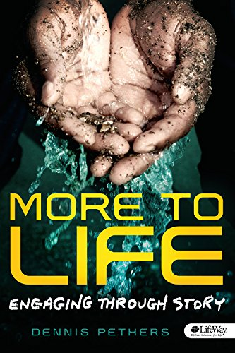 9781415873694: More to Life Engaging Through Story - Member Book