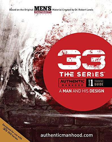 9781415873953: 33 The Series, Vol. 1: Training Guide - A Man and His Design